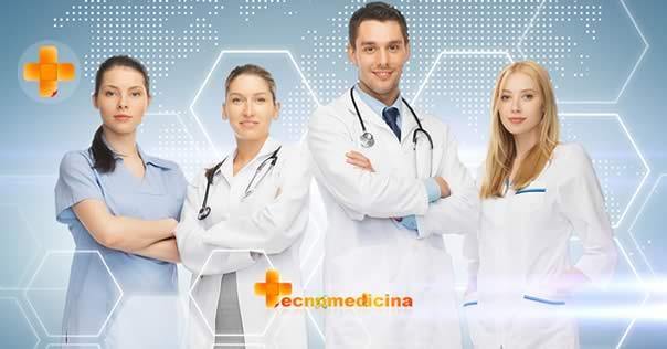 Contacto Tecnomedicina. Distribuidor de equipo médico