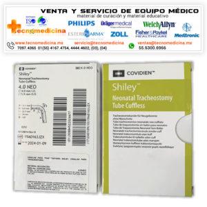4.0 NEO Cánula Neonatal