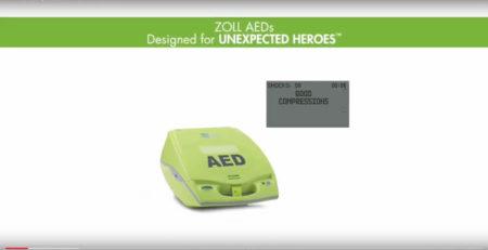 AED Plus Expert Demo Video - ERC