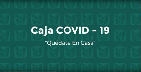 Kit Médico COVID-19