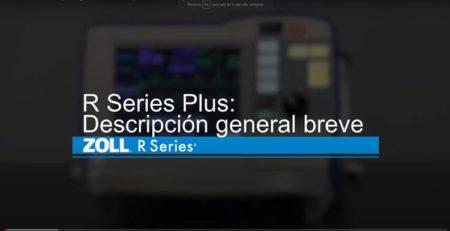 Video R Series Plus