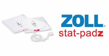 ZOLL Stat-padz