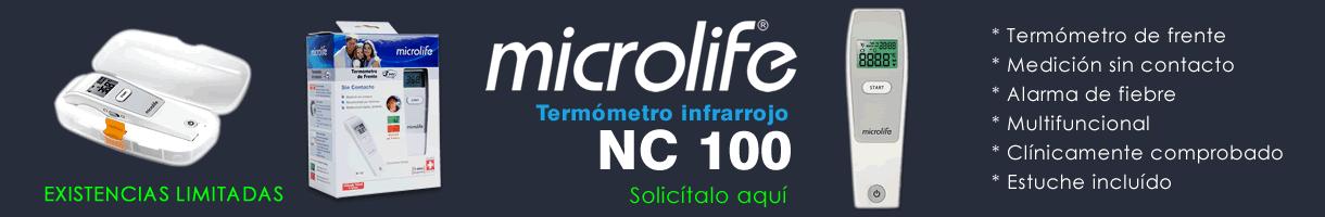 Microlife NC 100