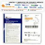Cánula para traqueostomia 5CN70A marca Shiley