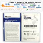 Cánula para traqueostomia 8CN85A marca Shiley