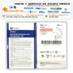 Cánula para traqueostomia 9CN90A marca Shiley