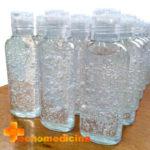 Gel antibacterial de 60 ml