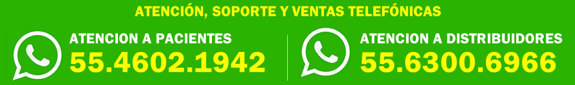 WhatsApp Tecnomedicina